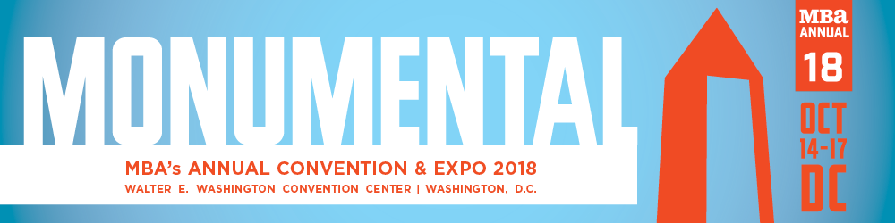 Monumental MBA's Annual Connvention & Expo 2018 logo