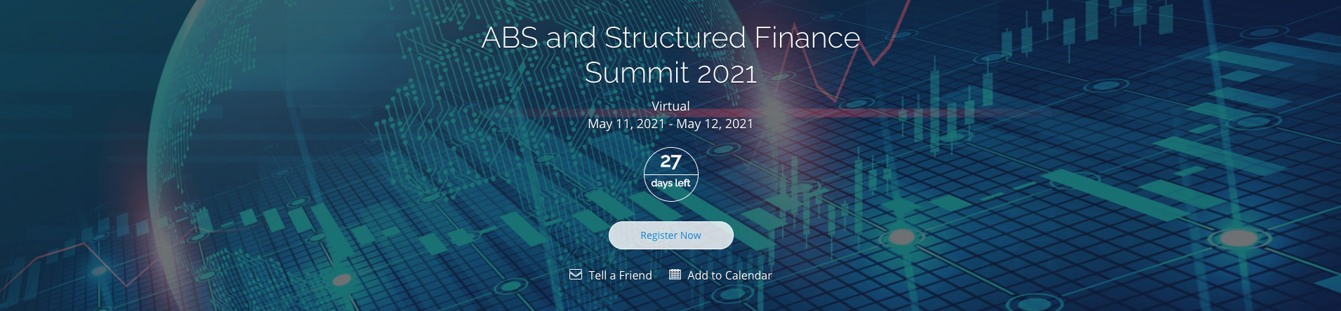ABS and Structured Finance Summit 2021