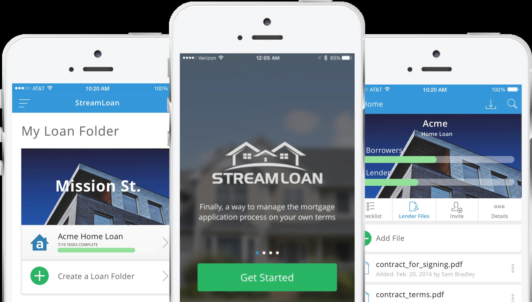 digital-mortgage