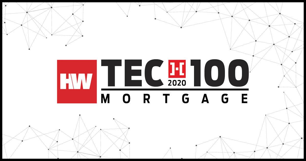 1. HW Tech100-mortgage-1