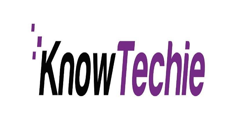 10. know techie logo1-1